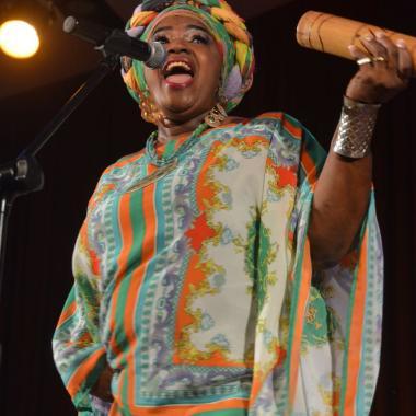 Abierta convocatoria por la cultura afrocolombiana
