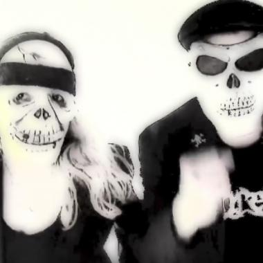 """""""Hazlo tú mismo"""" dice I.R.A. con el vídeo de 'Esqueletos'"""