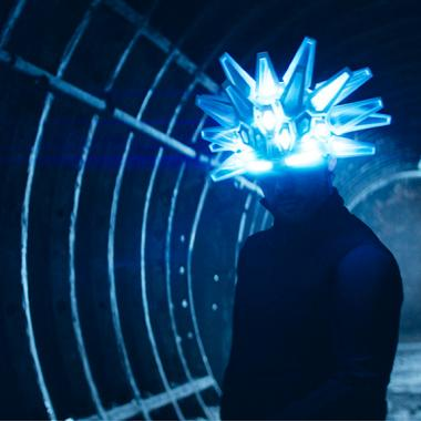 Captura de Youtube: Automaton - Jamiroquai