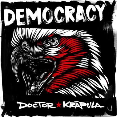 """Escuchen """"Democracy"""", lo nuevo de Doctor Krápula"""