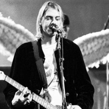 11 álbumes que le gustaban a Kurt Cobain