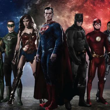 [Tráilers] La Liga de la Justicia y La Mujer Maravilla