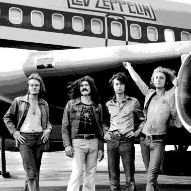 ¿Cuál es el mejor álbum de Led Zeppelin?