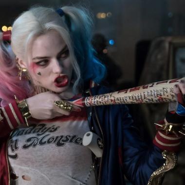 Nuevo tráiler de Harley Quinn en Suicide Squad