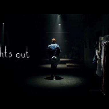 """""""Cuando las luces se apagan"""": ¿Le tienen miedo a la oscuridad?"""