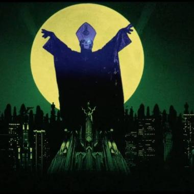 """""""Square Hammer"""", el nuevo video de Ghost"""