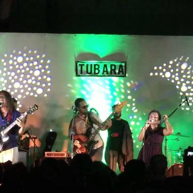 'Tu Alma', reggae barranquillero para el mundo.
