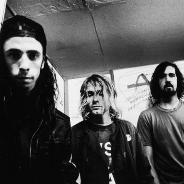 El 23 de febrero 1994 Kurt Cobain hizo su última aparición en TV en un programa de la televisión italiana, Tunnel, de Serena Dandini
