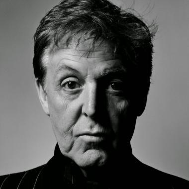 Paul McCartney prepara nuevo disco