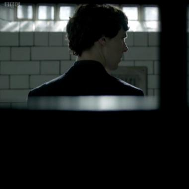 [Video] Sherlock y el arte de la simetría