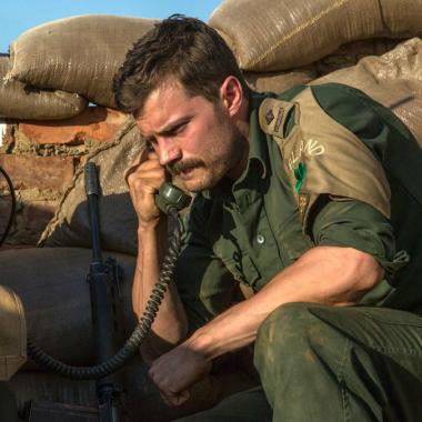 'Siege of Jadotville': cine sobre guerra y valentía