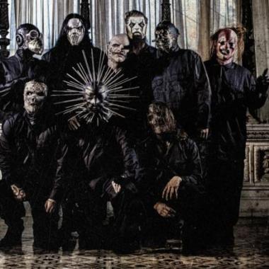 Slipknot regresa a Bogotá