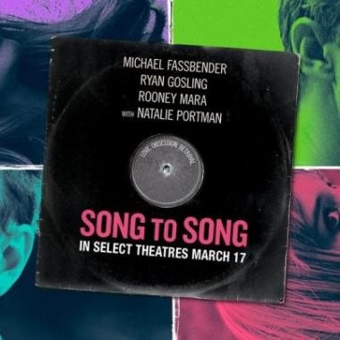 'Song to Song': romance, drama y mucha música