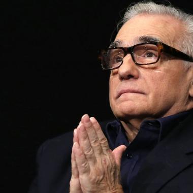 """El """"proyecto soñado"""" de Martin Scorsese en el FICCI"""