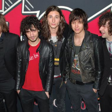 ¿The Strokes por Suramérica?