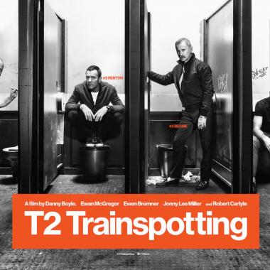"Se filtra el soundtrack de ""Trainspotting 2"""