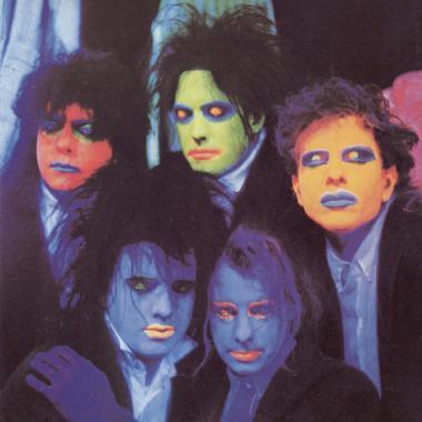 ¿Cuál es el mejor álbum de The Cure?