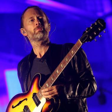 Así suena la nueva canción de Radiohead