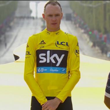 Lo que el Tour de Francia nos dejó