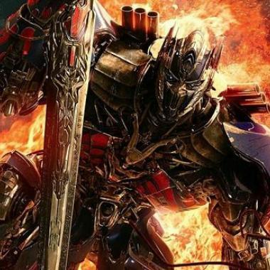 Vean el tráiler de 'Transformers: El último caballero'