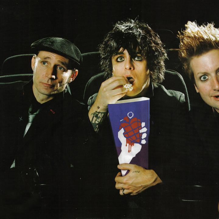 Foto: Página oficial de la banda