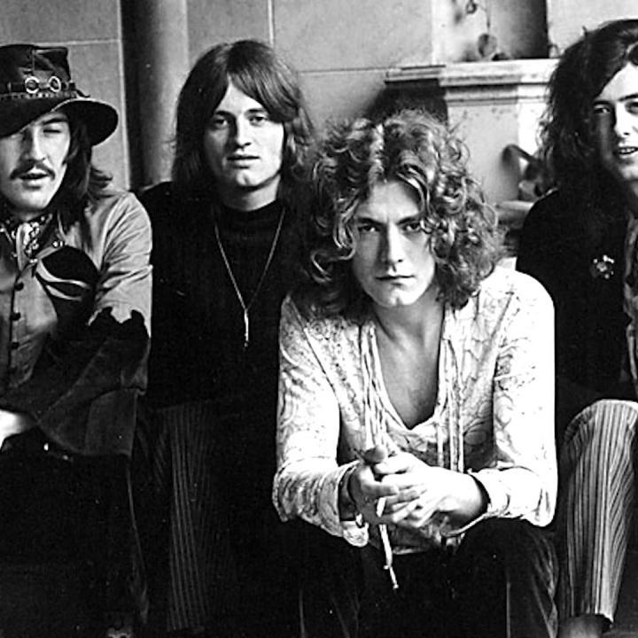 La banda liderada por Jimmy Page y Robert Plant ha vendido más de 300 millones de discos en todo el mundo, 111 millones se vendieron sólo en los Estados Unidos