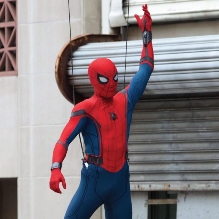 """""""Spiderman Homecoming"""" se estrenará en Julio de 2017."""