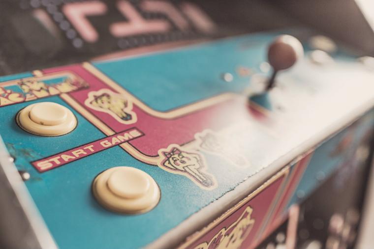 Foto de Ryan McGuire (Tomada de www.gratisography.com)