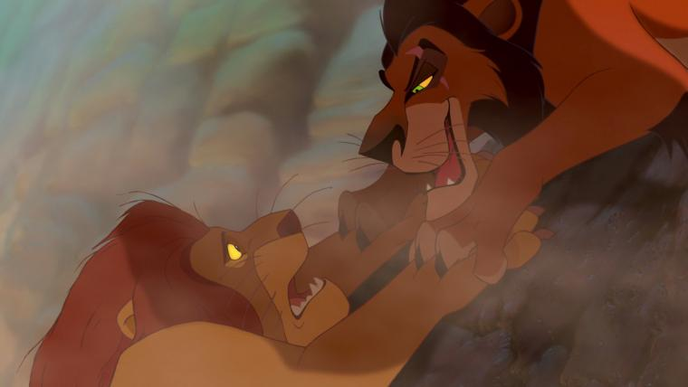 Imagen tomada de Disney