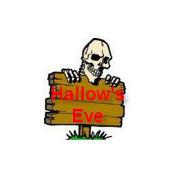 Hallow's Eve Trail Race