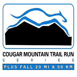Cougar Mountain Trail Series Race Five