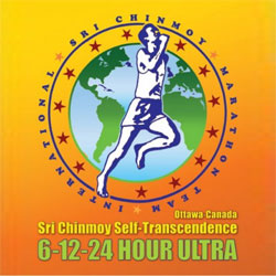 Sri Chinmoy Ultras Ottawa