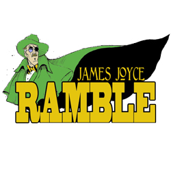 James Joyce Ramble 10K