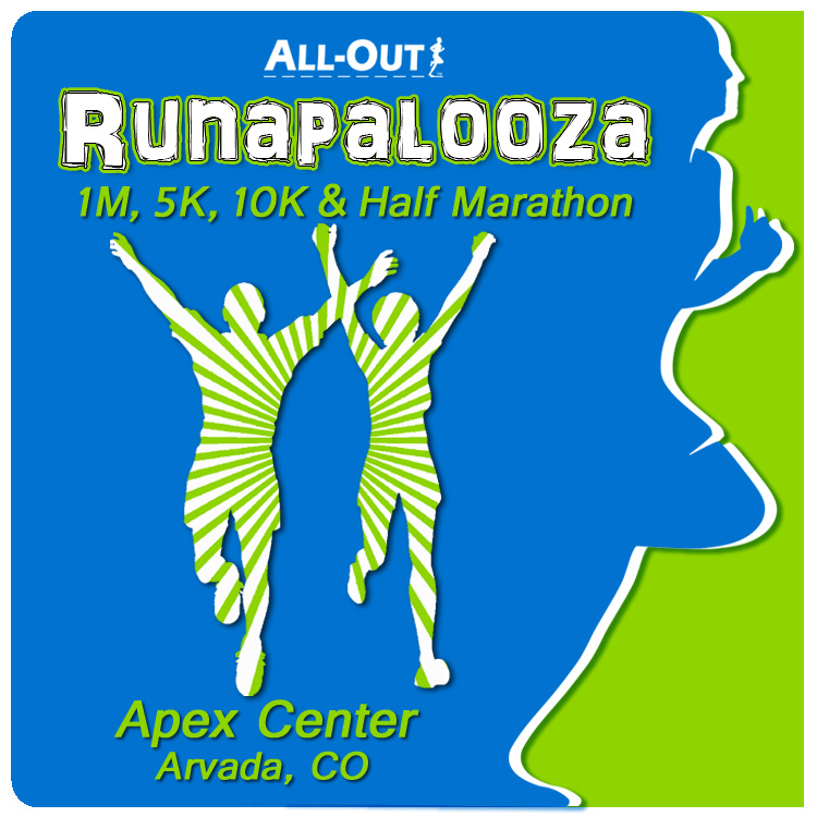 All-Out Runapalooza