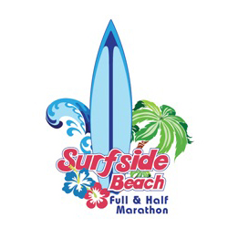 Surfside Beach Full & Half Marathon