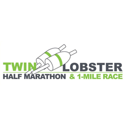Twin Lobster Half Marathon & 1 Mile Race