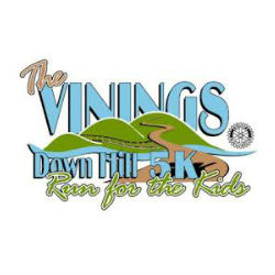 The Vinings Downhill 5K