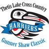 Harriers gunner shaw cross country classic victoria