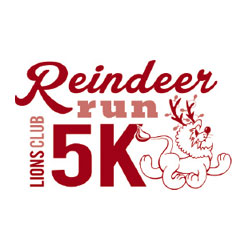 Lions Club Reindeer Run