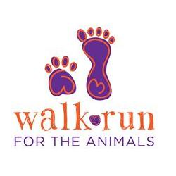 Walk/Run For The Animals