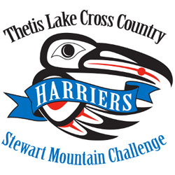 Harriers Stewart Mountain Cross Country Challenge