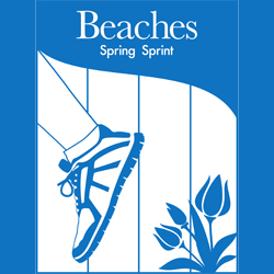 Beaches Spring Sprint