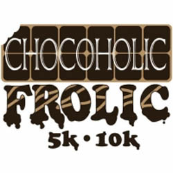 Chocoholic Frolic 5 & 10K