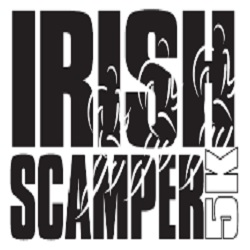 Irish Scamper 5K
