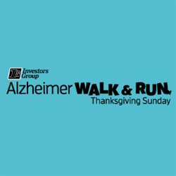 Investors Group Alzheimer Walk & Run