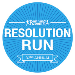 Resolution Run Winnipeg