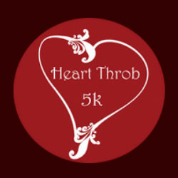 Heart Throb Run in Arvada