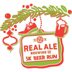 Real Ale Brewing Co 5K