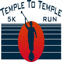 Temple to Temple 5K