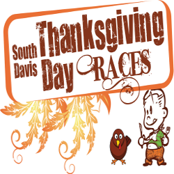 South Davis Thanksgiving Day Races